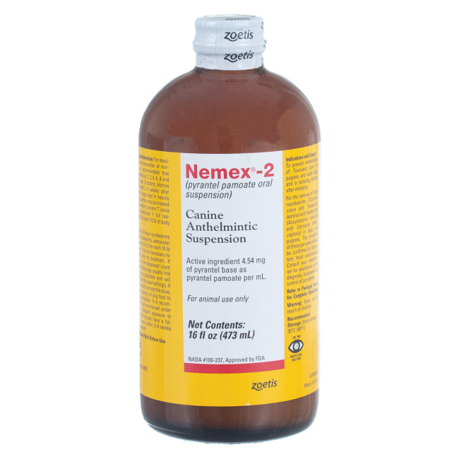 Nemex 16 oz Liquid