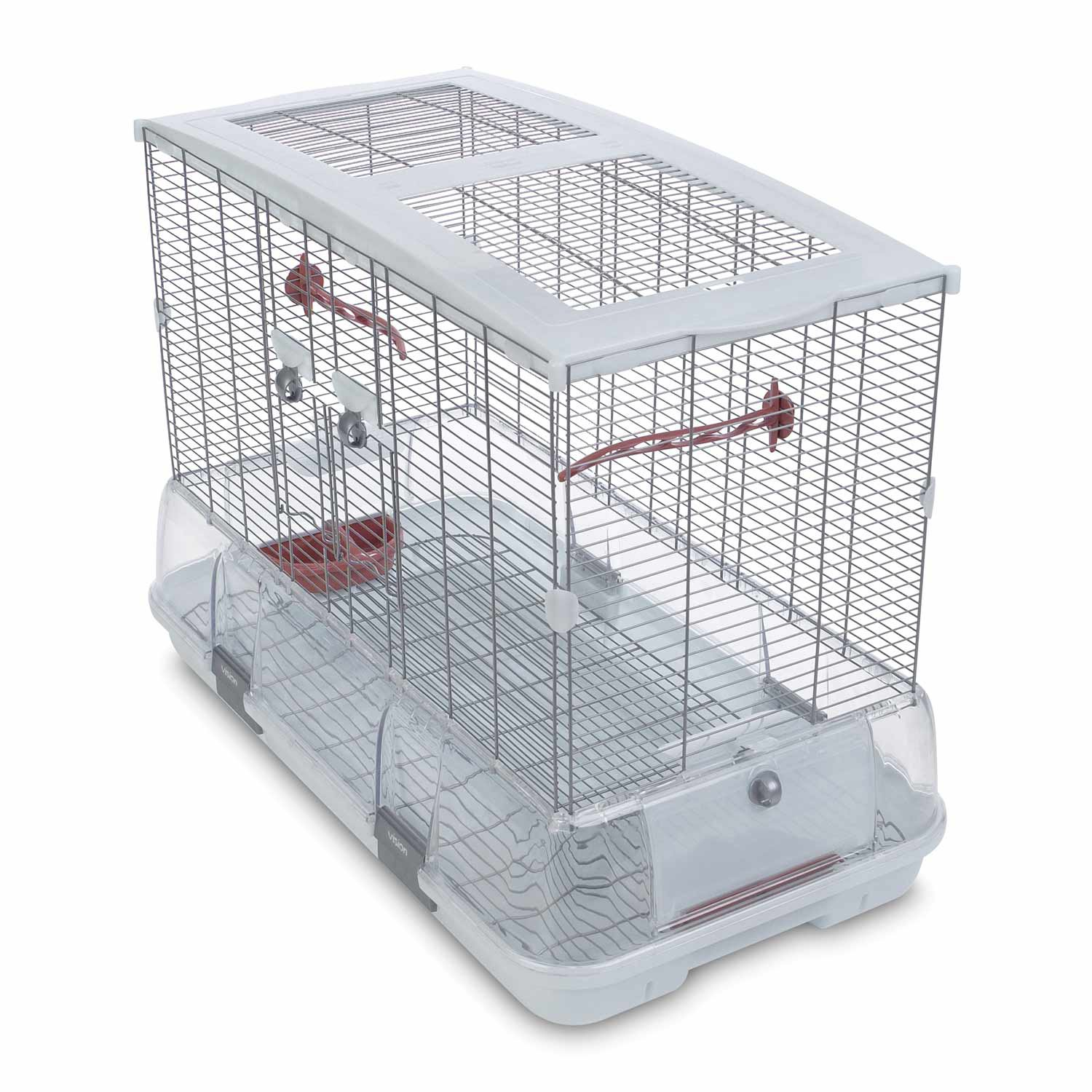 Hagen Vision Bird Cage for Canaries Large