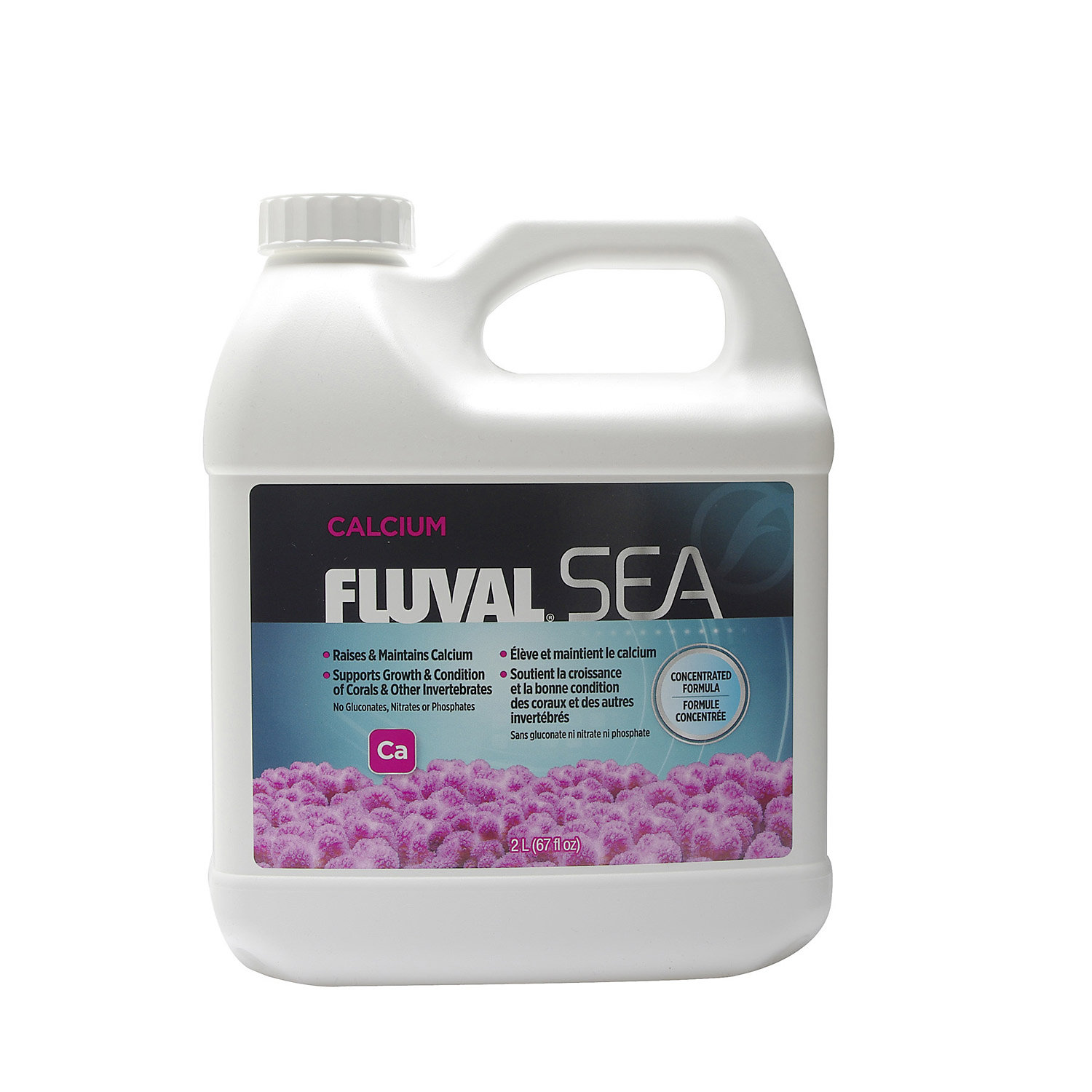 Fluval Sea Calcium 67 oz.