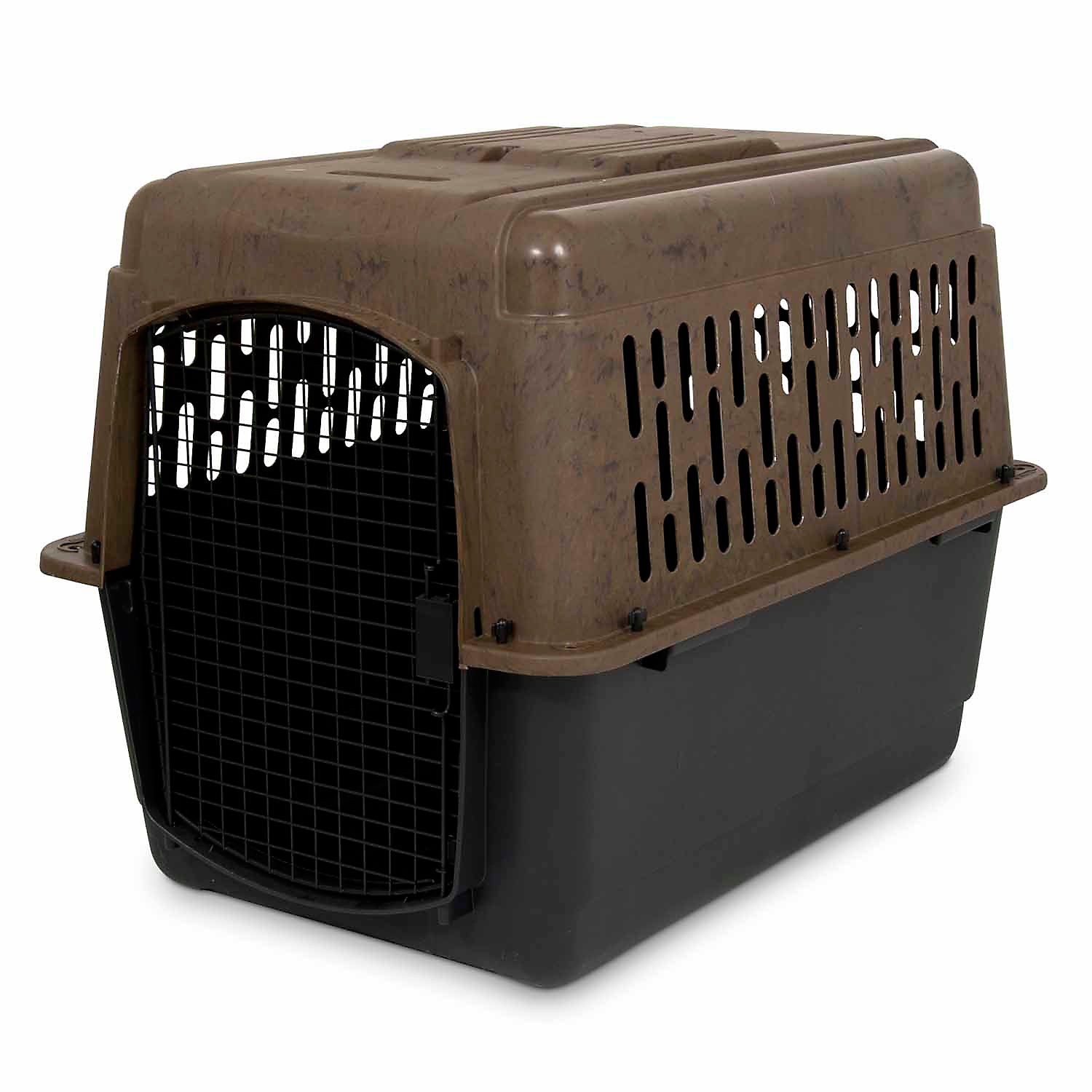 Petmate Ruff Maxx Camouflage Dog Kennel