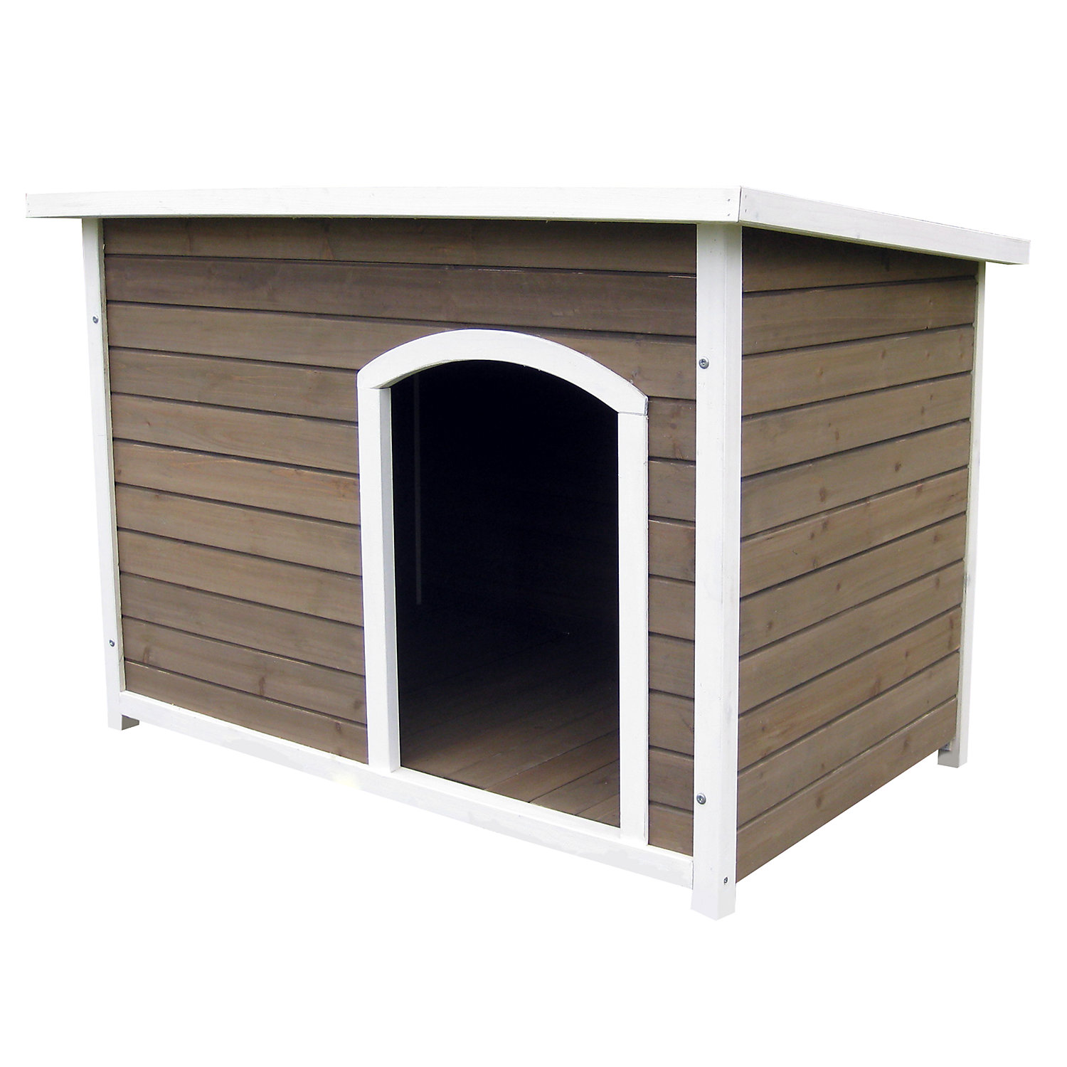 Houses  Paws Cabin Dog House Medium