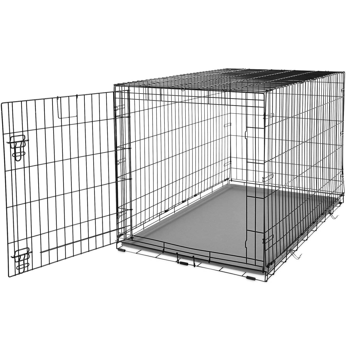 You  Me 1Door Folding Dog Crate